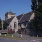 St Mary's Parish Church at Washington