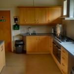 Chanctonbury Room kitchen